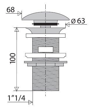schéma dimensionnel val-123100